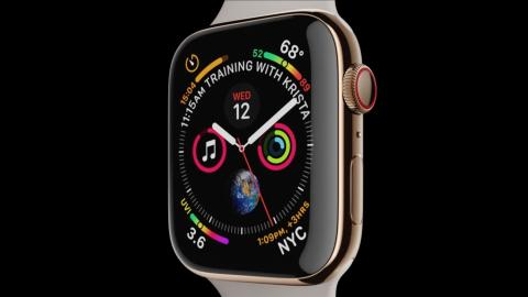 apple watch series 4a