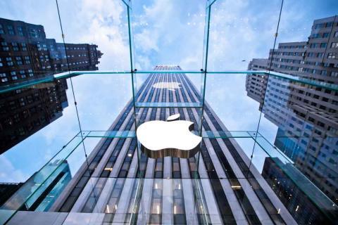 Así ha cambiado Apple desde el primer iPhone