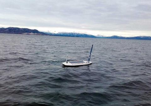 barco robot