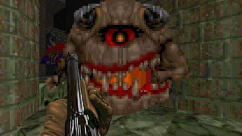 Alguien terminó Doom 2 al 100% y reveló el último secreto faltante