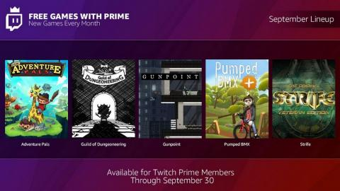 Juegos gratis Twitch