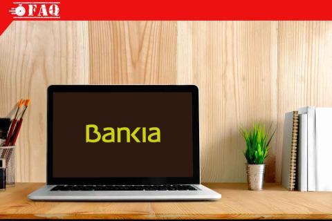 FAQ Bankia