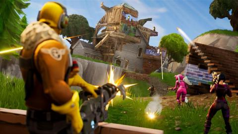 Fortnite Compatible With Xbox And Pc Fortnite En Ps4 Ya Es Cross Play Con Xbox One Switch Pc Y Movil Gaming Computerhoy Com