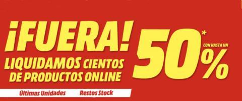 Fuera Stock Media Markt