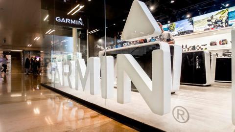 Garmin abre su primera tienda oficial en España
