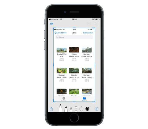 iPhone 6S iOS 12