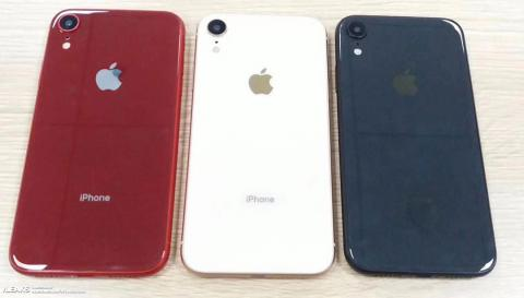 iphone colores