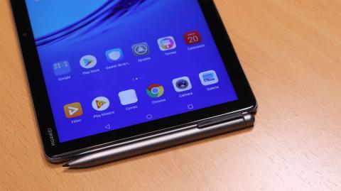 Lápiz de la MediaPad M5 Lite 10