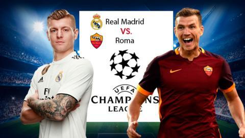 Madrid Roma
