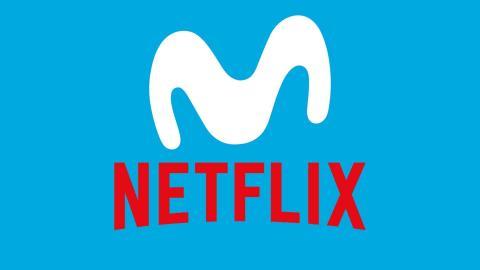 Movistar Netflix