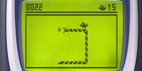 Nokia gaming