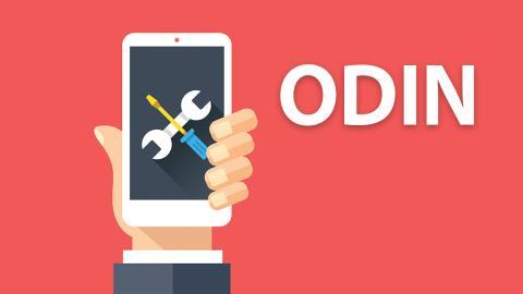 Qué es Odin y para qué te sirve en tu móvil Samsung