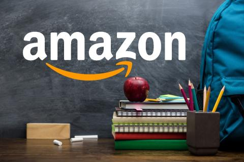 Vuelta al Cole Amazon