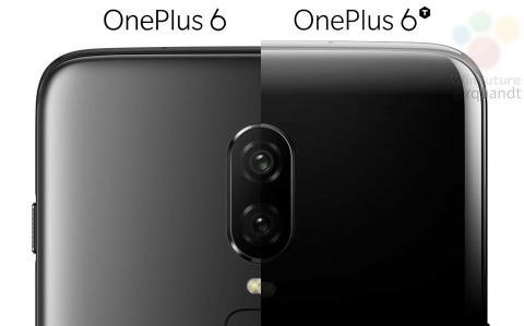 oneplus 6 vs. oneplus 6t