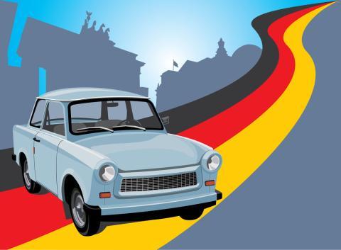 Por qué Alemania ha tardado tanto en subirse al coche eléctrico