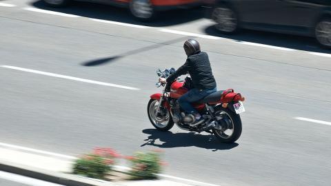 Renting motos en Madrid