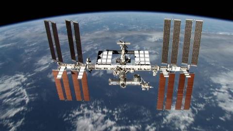La fuga en la Estación Espacial Internacional pudo deberse a un sabotaje