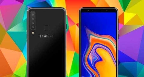 Samsung A9 Star Pro