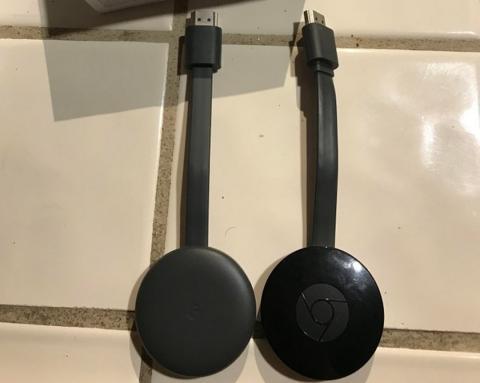 Por error, Best Buy vende un Chromecast que no ha sido anunciado