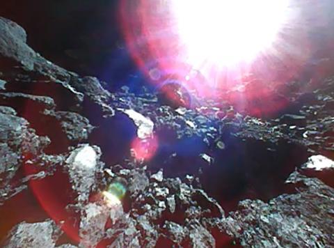 Misión Hayabusa 2