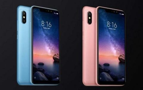Xiaomi lanza nuevo móvil