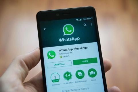 como mandar sticker en whatsapp android