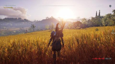 Assassins Creed Odyssey análisis