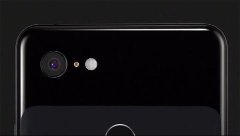 camara pixel 3