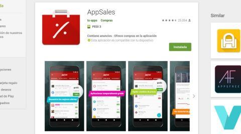 Descargar apps de pago gratis Android