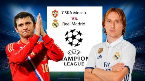 CSKA Madrid
