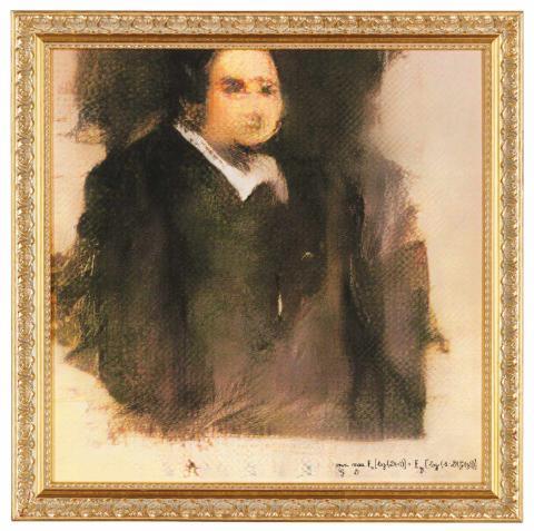 Edmond de Bellamy