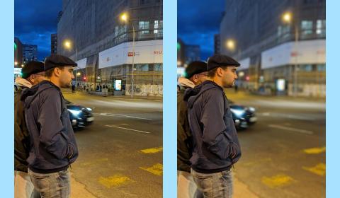 Fotos Pixel 3 XL