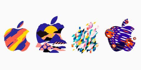 Evento Apple 30 de octubre