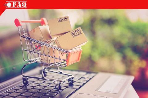 FAQ compra online
