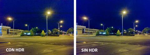 HDR Razer Phone 2