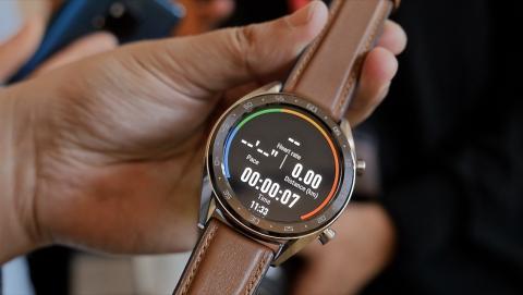 905b67ac76dc Los mejores relojes inteligentes de Huawei por rango de precio ...