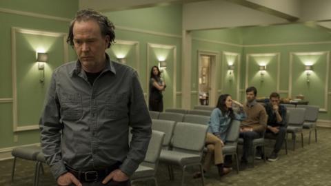 La maldición de Hill House serie Netflix
