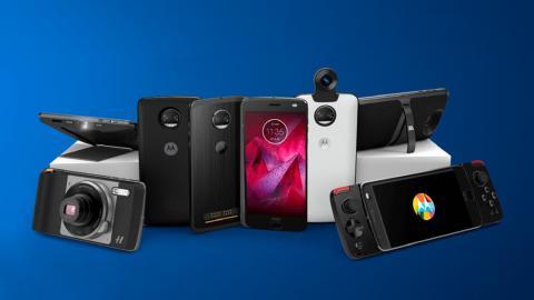 Motorola cumple 90 años innovando en tecnología