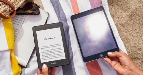Nuevo Kindle Paperwhite 2018