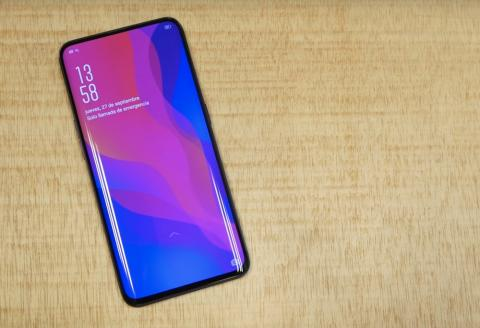 Oppo Find X Review