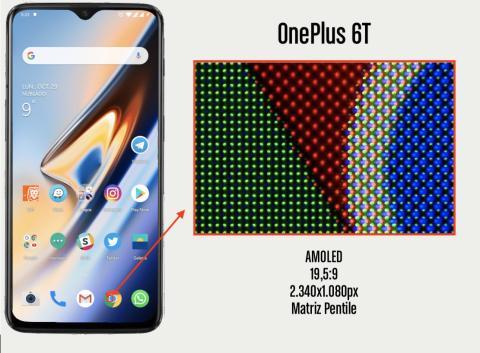 Pixeles OP6T