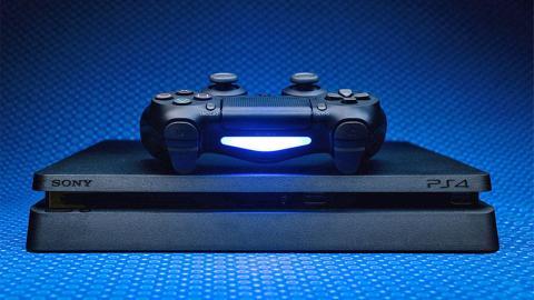 PlayStation 4 se bloquea a causa de un mensaje malicioso (Actualizada)