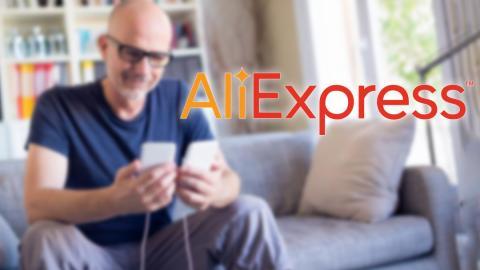 Smartphones en AliExpress