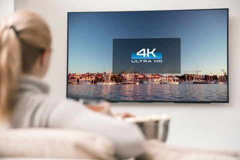 TV 4K Ultra HD