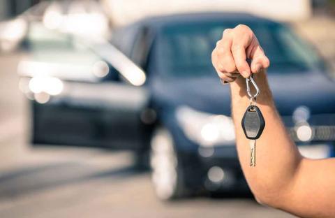 Vender un coche de segunda mano por Internet