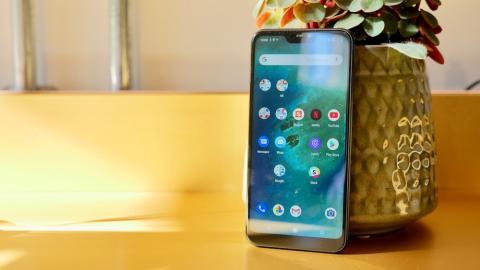 El Xiaomi Mi A2 Lite, barato pero matón: ahora mismo está a