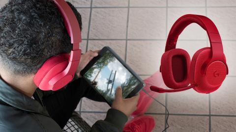 Accesorios para gaming