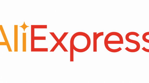 logo aliexpress ok