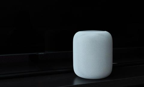 Analisis Apple HomePod