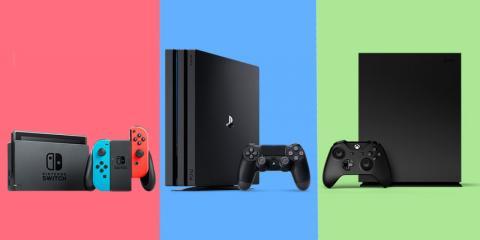 Black Friday 2018 videojuegos